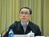 中国电信原董事长常小兵被开除党籍