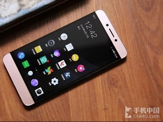 单挑小米5 乐视超级手机2 Pro仅1399元