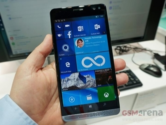 699美元 最强WP手机惠普Elite x3登美