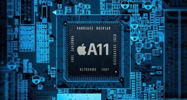 台积电获苹果a10/a11全部订单