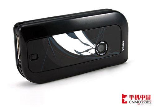 非常耐用的直板手机 诺基亚7610价格240元