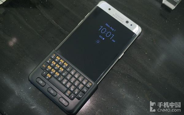 三星Galaxy Note7评测:旗舰本无需多说
