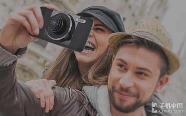 Moto Z将带来哈苏相机模块:九月IFA见第1张图