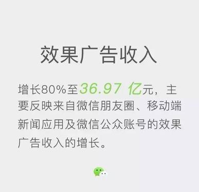 腾讯发布Q2财报 微信月活跃用户破8亿