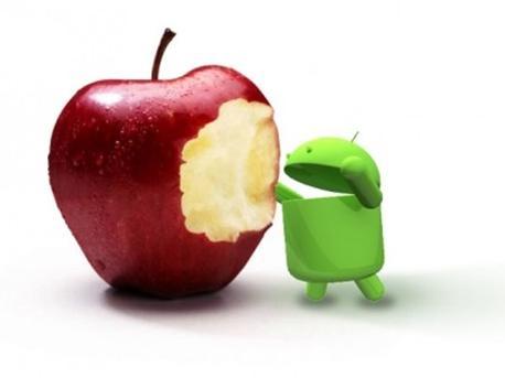 iOS 9装机率高达87% Android默默流泪