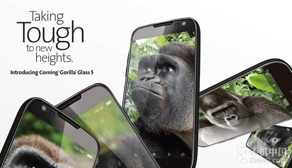 OPPO Find 9猛料曝光 或配大猩猩5代屏第1张图