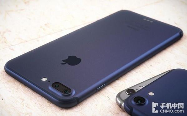 iPhone 7��˫������ֻ�����ǵ�һ����Ը