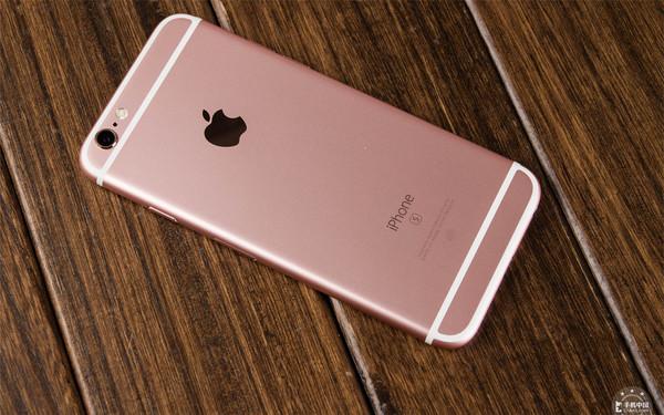 经典旗舰一流体验 iPhone 6s低至3750元