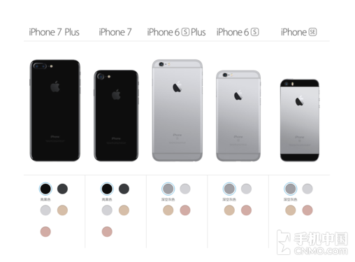 谁抄谁还不一定呢!这就是新一代iPhone第5张图