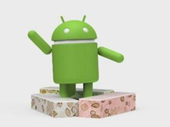 Android One设备开始接收牛轧糖更新