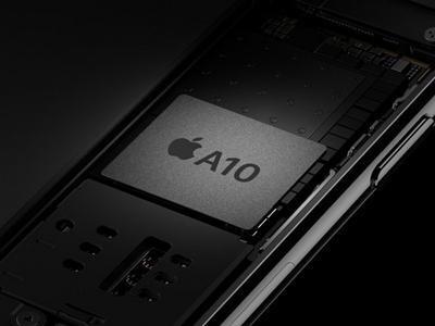 技术宅:解密苹果A10为何更换四核架构