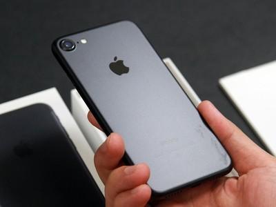 iPhone 7开箱图赏:外形改变远不如内在