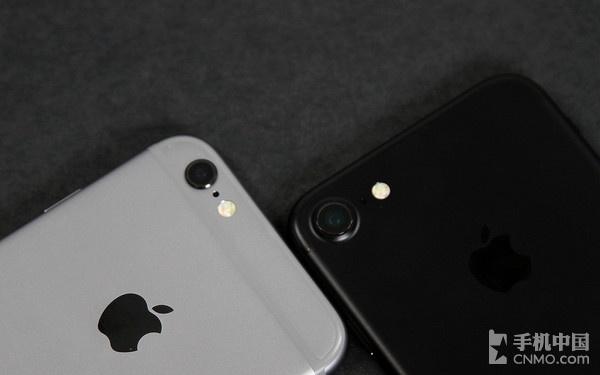 iPhone 7评测:是个好手机 但没必要神话