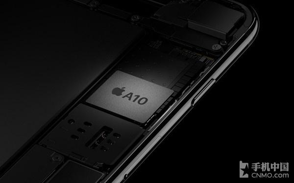 性能再一次领先业界_苹果iPhone 7第1张图