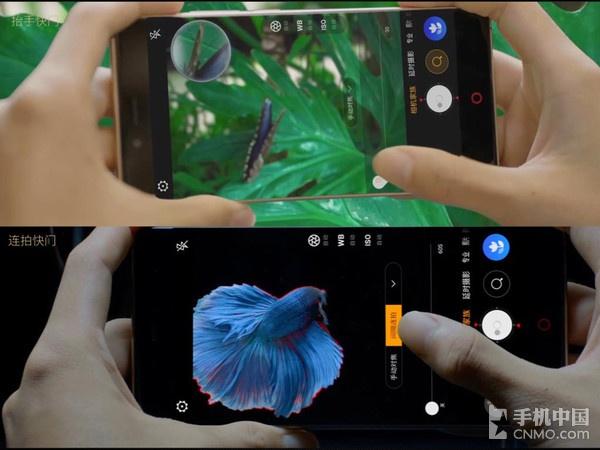 今年智能手机看重什么?颜值体验并重