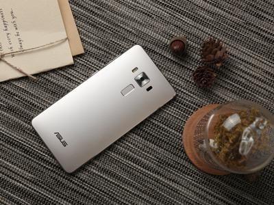 ZenFone3尊爵评测:某些地方肾7也服输