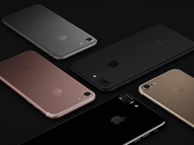 iPhone 7相机提升大?主要是看跟谁比了