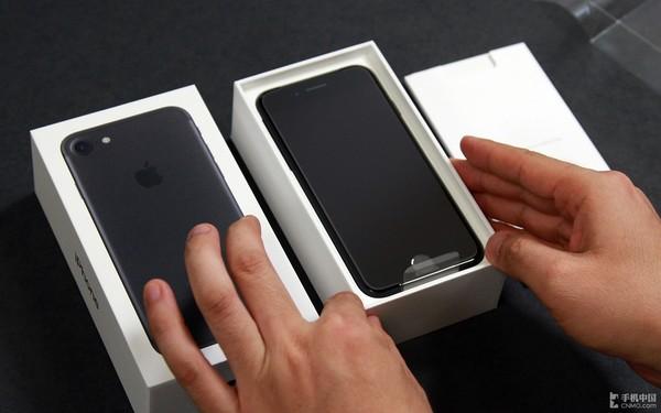 5188元买不买 国行苹果iPhone 7新低价