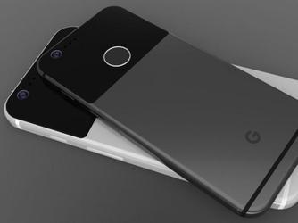 谷歌Pixel渲染图曝光:背部设计相当分明