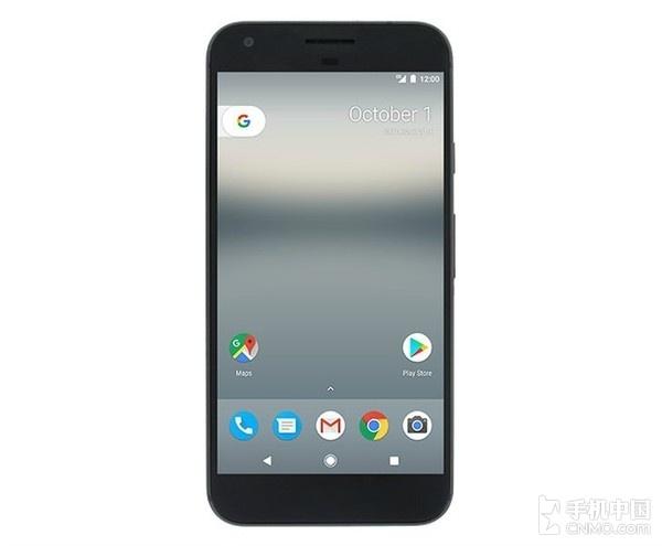 谷歌Pixel XL外观已确定 10月4日发布第1张图
