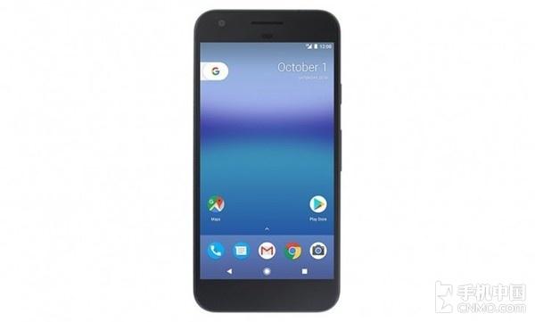 谷歌Pixel XL外观已确定 10月4日发布第2张图
