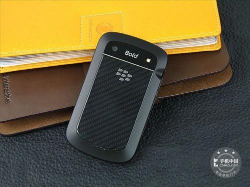 经典直板全键盘手机 黑莓9900仅售500元