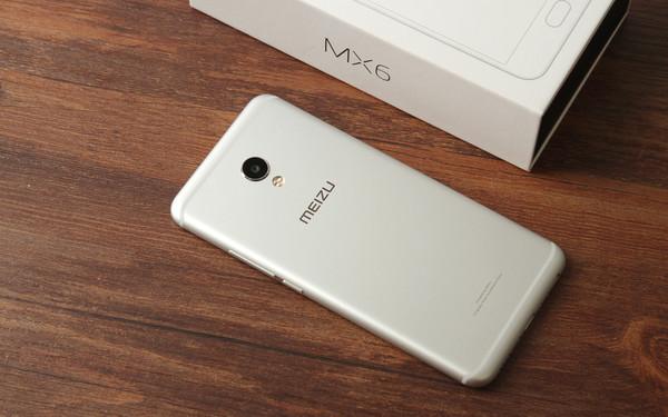 新增3GB运存版 魅族MX6售1799元起第2张图