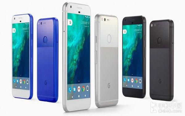 力推谷歌Pixel 谷歌要开设线下快闪店第1张图
