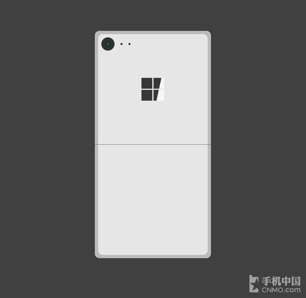 Surface Phone发布还早 看概念图过瘾吧