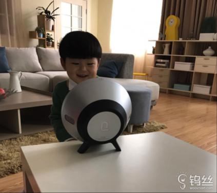 家庭幸福的秘诀 亲见H1智能座机发布