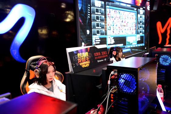 炫龙SG全国挑战赛落幕 双11惊喜连连