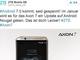 中兴天机7将尝鲜安卓7.0 推送时间已确定