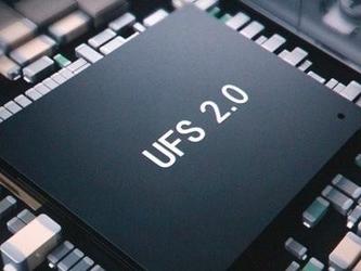 都UFS 2.1了 你还不赶紧把TF卡扔掉!