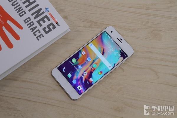 HTC Desire 10 Pro评测 手机拍照小惊喜