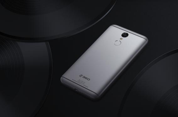 360N4S骁龙版英伦灰配色正式发布