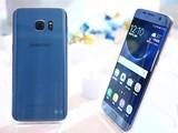 三星Galaxy A7再度曝光 首款采用曲面屏