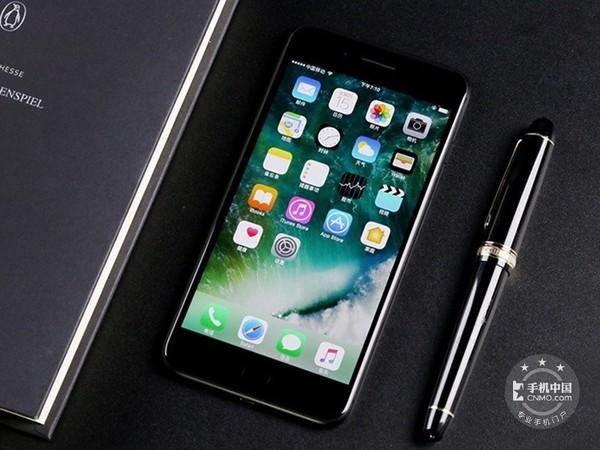 手机屏占比大乱斗 iPhone 7 Plus输惨了