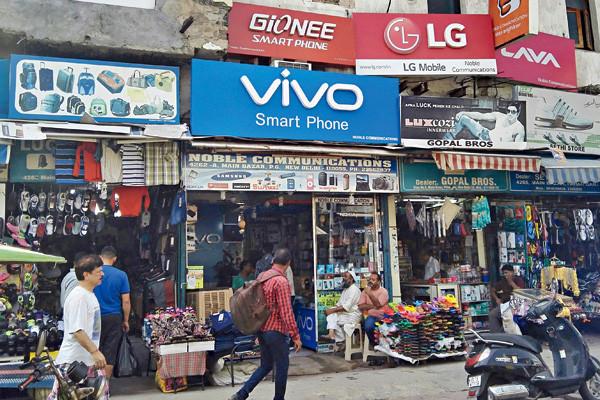 拷问中国手机创新 从vivo印度被禁谈起