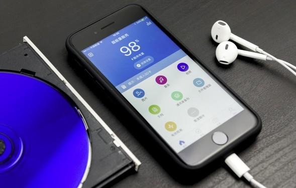 酷壳黑科技边充电边听歌赶超苹果秘技