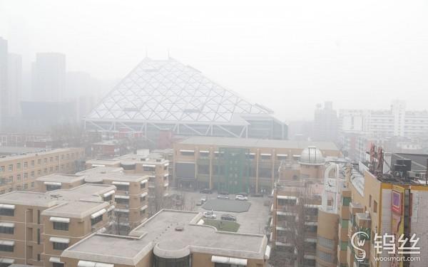 在雾霾天感受纯净的风 忻风空气匣体验