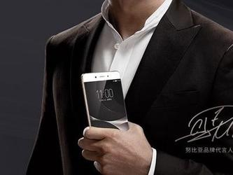 努比亚Z11 6GB版新上市 大容量更好用