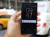 4.6英寸小巧拍照手机 索尼XC仅售3077元