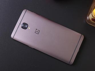 国产中高端上佳之选 一加手机3T热卖中