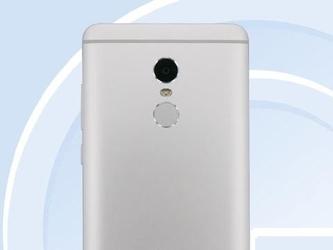 红米Note 4X现身工信部:内存升至4GB