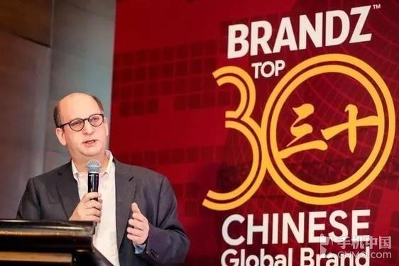 BrandZ中国出海品牌30强出炉 联想居首
