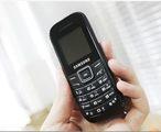流线型直板手机 三星E1200R低至245元