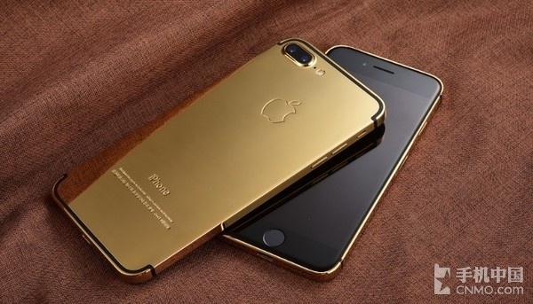 忍不住要剁手 iPhone 7换个色简直惊艳
