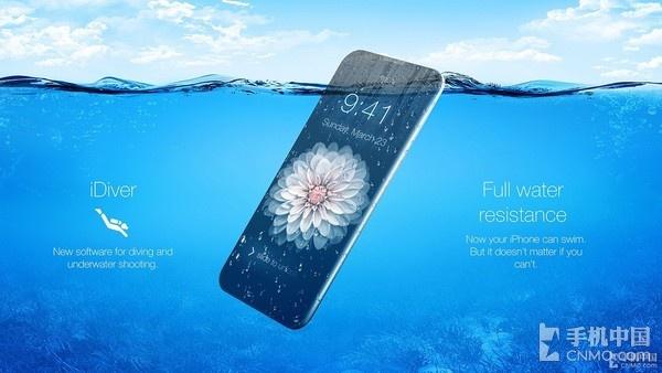 只应天上有 盘点那些美如画的概念手机
