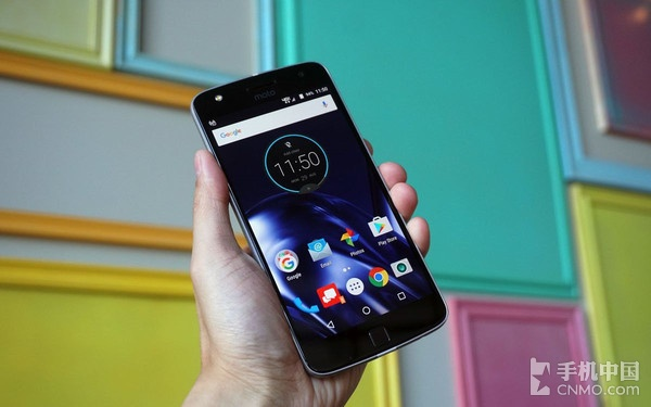 Moto Z模块化手机