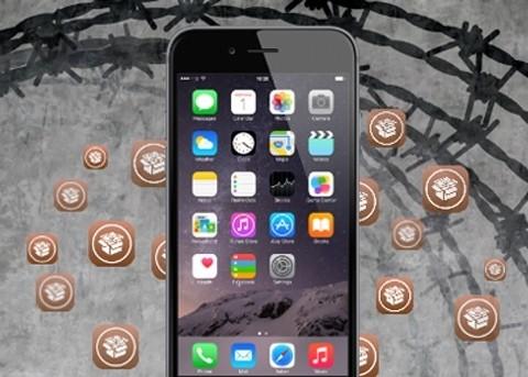 iOS 10.2越狱